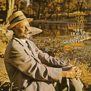 CD SILVER HORACE - SONG FOR MY FATHER