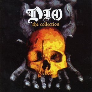 Dio - CD THE COLLECTION