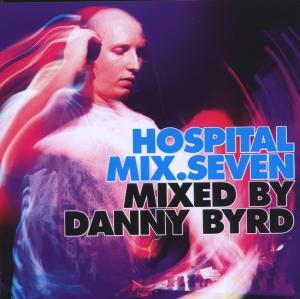 CD V/A - HOSPITAL MIX.7