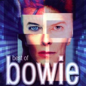 David Bowie - CD BEST OF BOWIE