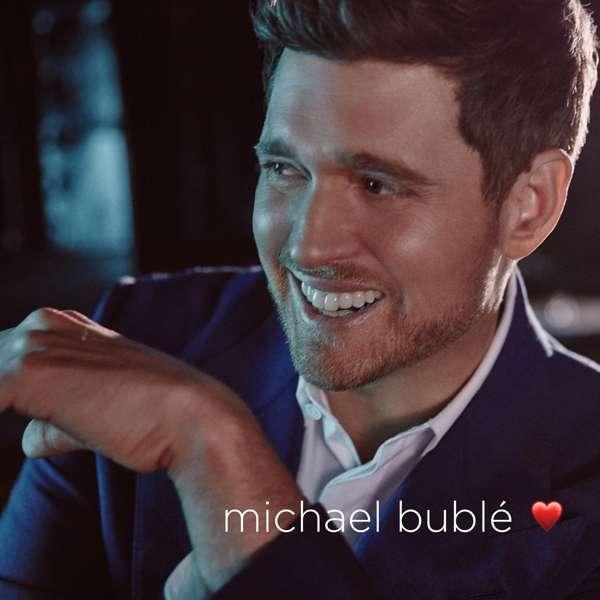 Vinyl BUBLE, MICHAEL - LOVE (RED VINYL)