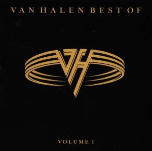 Van Halen - CD BEST OF VOL.1