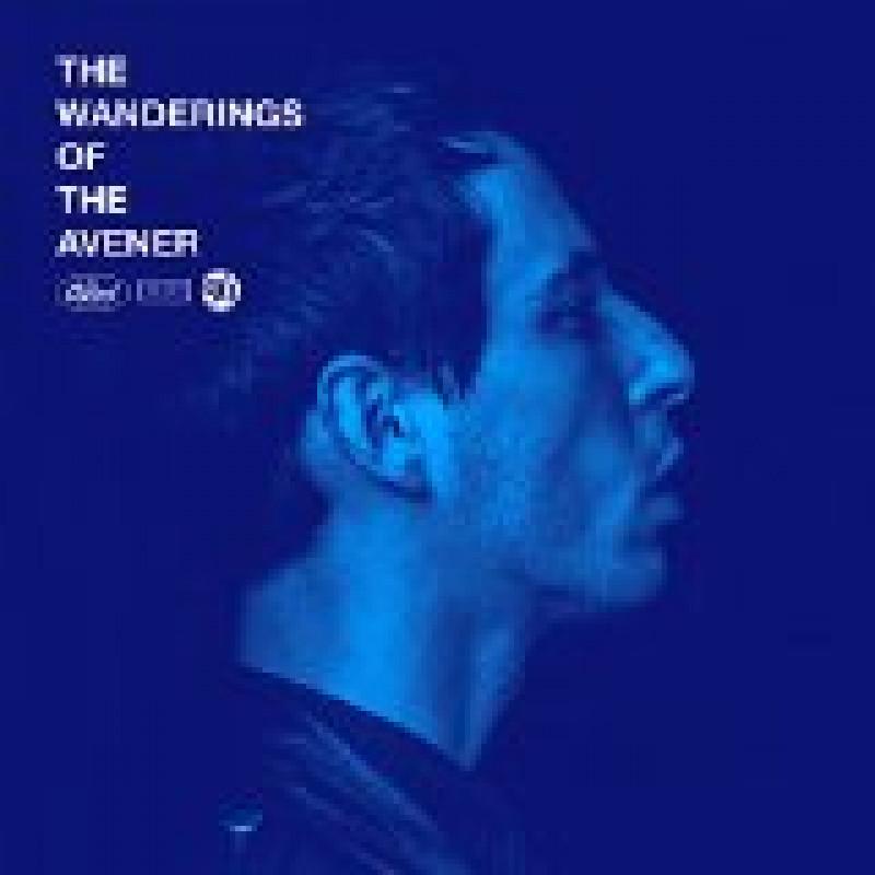 CD THE AVENER - THE WANDERINGS OF THE AVENER
