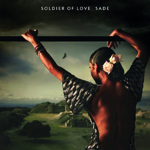 CD Sade - Soldier of Love