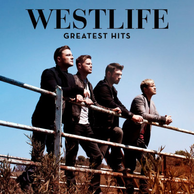 Westlife - CD Greatest Hits