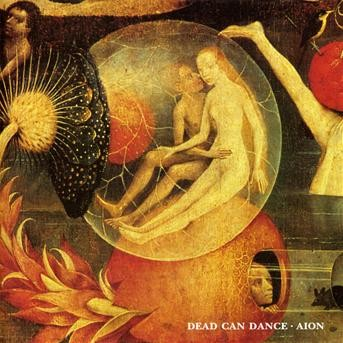 CD DEAD CAN DANCE - AION