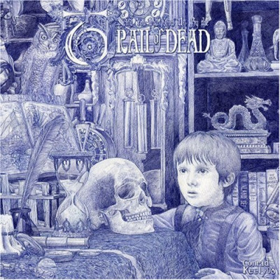 CD And You Will Know Us By the Trail of Dead - Century of Self