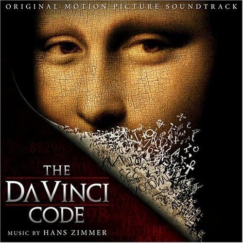 Soundtrack - CD THE DA VINCI CODE