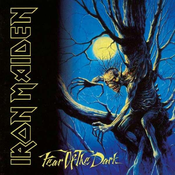 Iron Maiden - Vinyl FEAR OF THE DARK