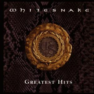Whitesnake - CD WHITESNAKE'S GREATEST HITS