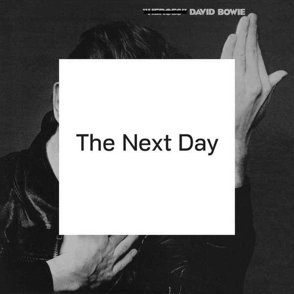 David Bowie - CD NEXT DAY