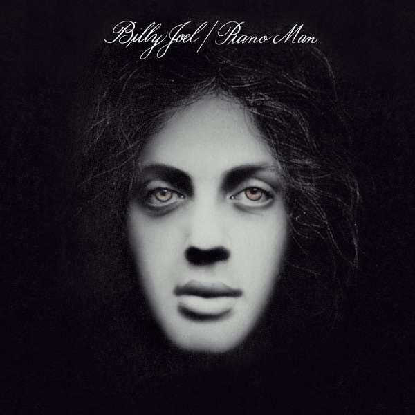 Billy Joel - Vinyl Piano Man