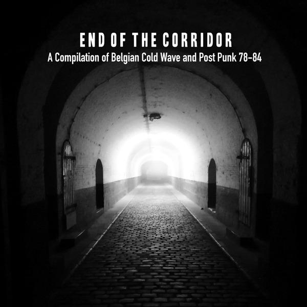 Vinyl V/A - END OF THE CORRIDOR