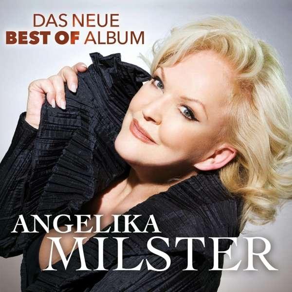CD MILSTER, ANGELIKA - Das Neue Best Of Album