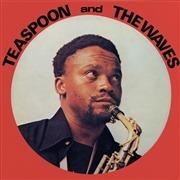 Vinyl TEASPOON & THE WAVES - TEASPOON & THE WAVES