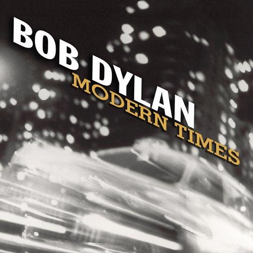 Bob Dylan - CD MODERN TIMES