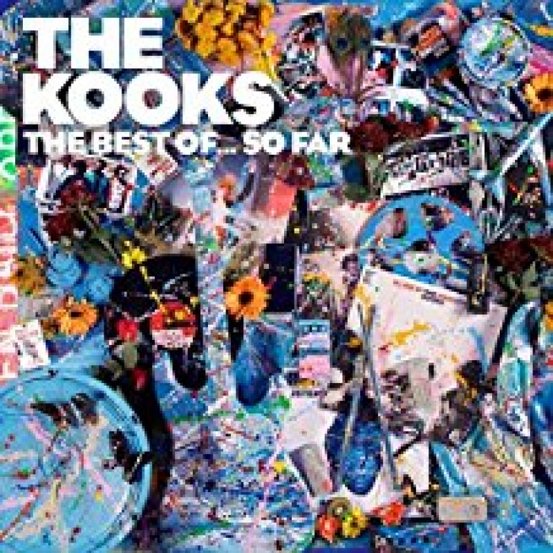 CD KOOKS - THE BEST OF