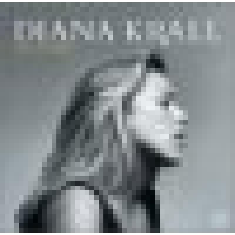 CD KRALL DIANA - LIVE IN PARIS
