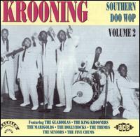 CD V/A - KROONING