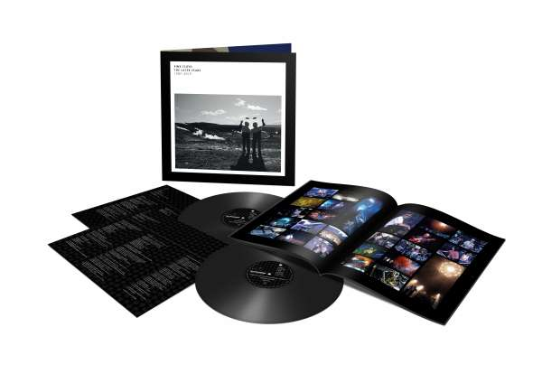 Pink Floyd - Vinyl THE BEST OF THE LATER YEARS 1987 - 2019
