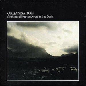 CD O.M.D. - ORGANISATION/BONUSREM.