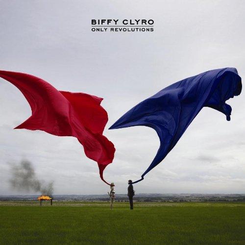 Biffy Clyro - CD ONLY REVOLUTIONS