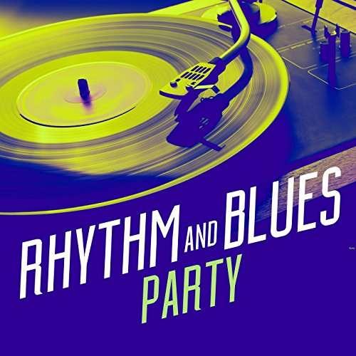 CD V/A - RHYTHM & BLUES PARTY