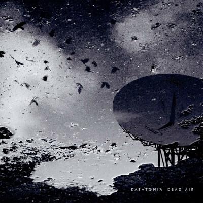 Katatonia - CD DEAD AIR