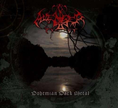 CD AVENGER - BOHEMIAN DARK METAL