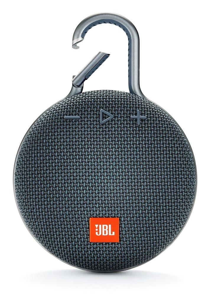 Reproduktor JBL Clip 3 Blue