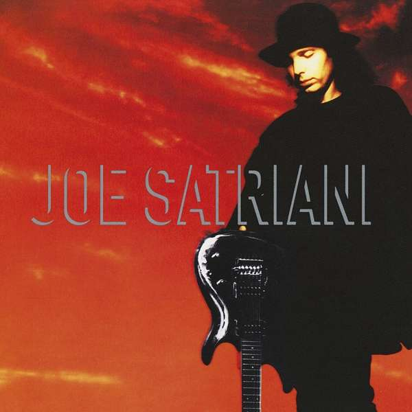 CD SATRIANI, JOE - JOE SATRIANI
