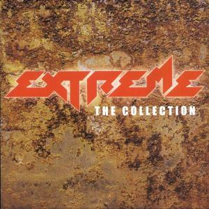 CD EXTREME - THE COLLECTION