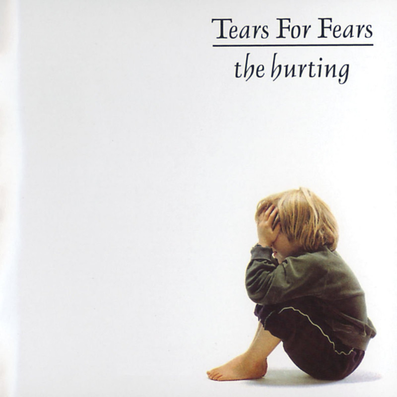 Tears For Fears - CD THE HURTING