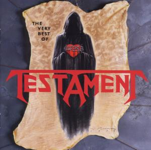 Testament - CD VERY BEST OF...,THE