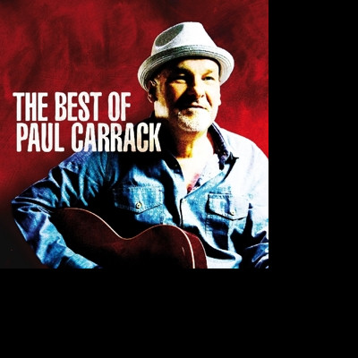 CD CARRACK, PAUL - BEST OF