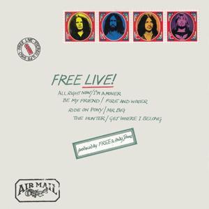 CD FREE - FREE LIVE!