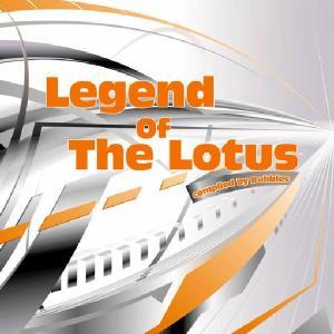 CD V/A - LEGEND OF THE LOTUS