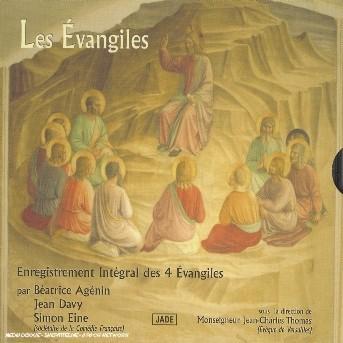CD V/A - Les évangiles