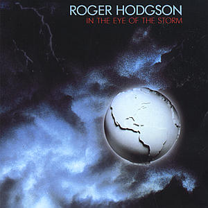 CD HODGSON ROGER - IN THE EYE OF THE STORM