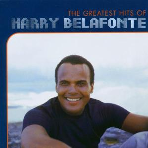 CD BELAFONTE, HARRY - The Greatest Hits Of Harry Bel