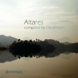 CD V/A - ALTARES