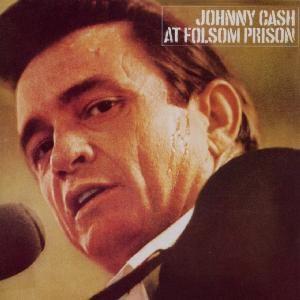 CD Cash, Johnny - At Folsom Prison