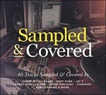 Various - CD SAMPLED AND COVERED