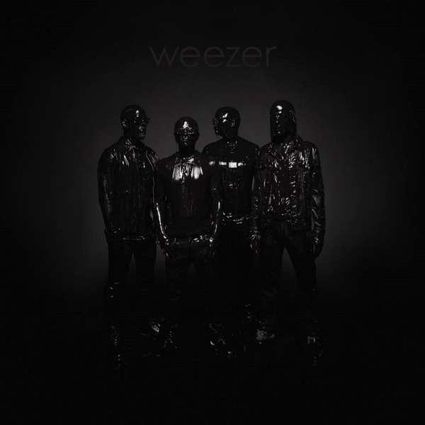Weezer - CD WEEZER (BLACK ALBUM)