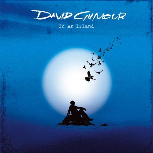 Vinyl GILMOUR, DAVID - ON AN ISLAND (LP)