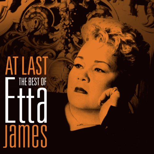 CD JAMES, ETTA - At Last - The Best Of
