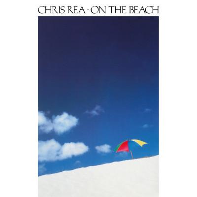 CD REA, CHRIS - ON THE BEACH