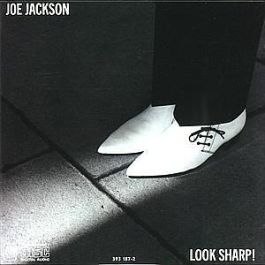 CD JACKSON JOE - LOOK SHARP