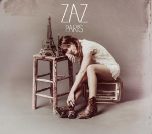 ZAZ - CD PARIS (CD+DVD)