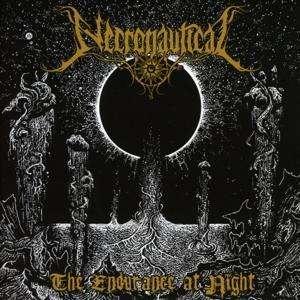 CD NECRONAUTICAL - THE ENDURANCE AT NIGHT